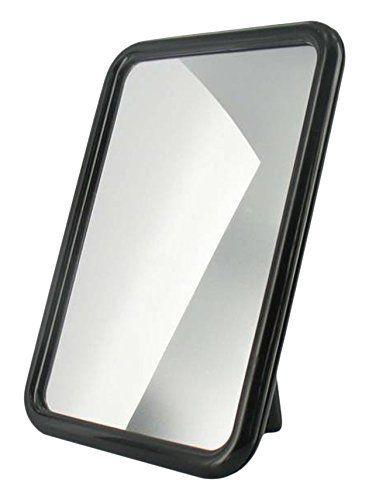 Elite models miroir classique couleurs al atoires petit for Miroir petit format