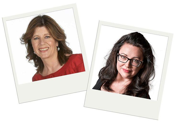 Caroline Wilson and Van Badham: what we should be talking about