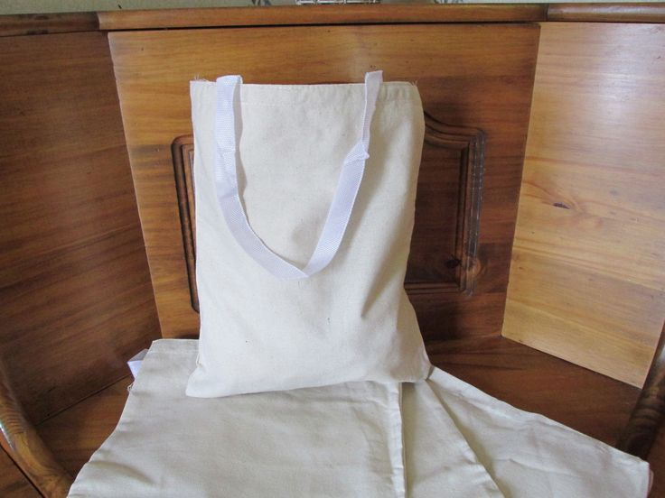 Party Supplies 51017: 24 Diy Natural Canvas Tote Bags Bulk Free S H Beach Pool Party Supplies -> BUY IT NOW ONLY: $45.95 on eBay!
