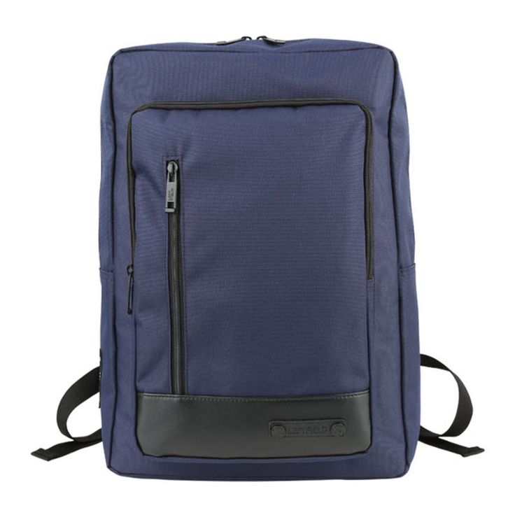 Mens School Bag College Campus Book Backpack LEFTFIELD 215 (2)