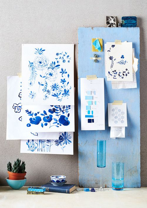 Behind The Designs: Tabletop Favorites on the #AnthroBlog #Anthropologie