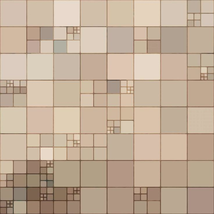 Today's image features a little patch of squares, made with Mixrt by guest user: http://www.mixrt.com/artwork/QXJ0d29yazo1NzY5NGI2NDI4Y2M4MTExMDBhOTRiOGI=