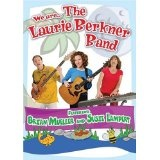 We are . . . The Laurie Berkner Band (DVD)By Laurie Berkner Band