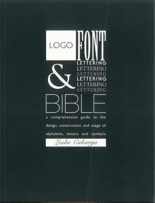 Logo Font & Lettering Bible E-Mag