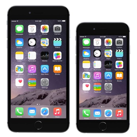 iPhone 6 Plus 64GB Space Gray. AT&T. Purchased October 4, 2014. $399. I finally broke down and bought myself the iPhone 6 Plus. Now I just have to wait 35 days for it to come in. Good thing I'm patient! – Liz