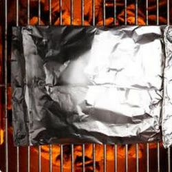 A variety of foil packet grill recipes | 50 Things to Grill in a Foil Packet