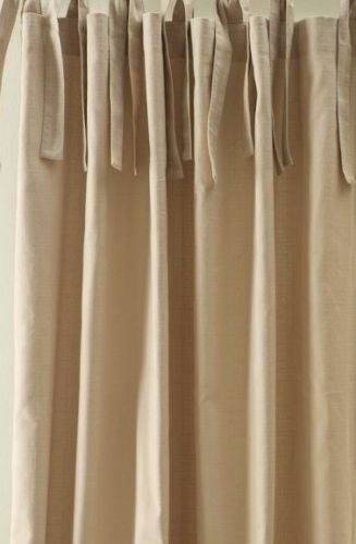 top smocked love not drapes them cottage want curtains linen bloom textured full drape potterybarn in did tie cotton pin