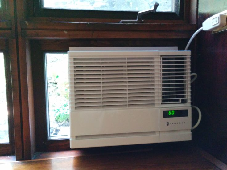 Picture of 4 Best Window AC Units of the Year