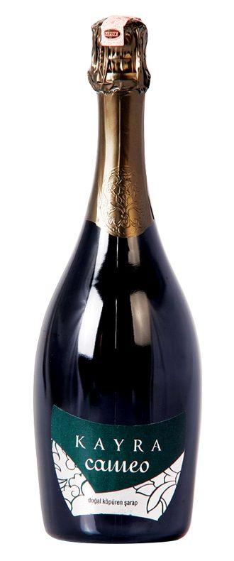 KAYRA CAMEO SPARKLING WINE