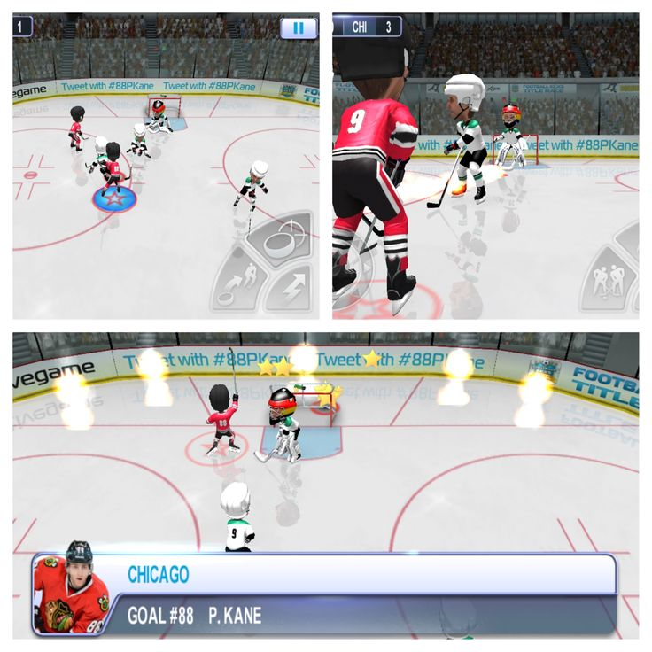 We're all about #TipTuesday today so here's how to unleash an unstoppable POWER SHOT in Patrick Kane's Arcade Hockey!  Simply hold down the SHOOT button until it is fully powered up and then release! Easy. http://www.dmc-ops.com/pkahstorelink.php   #power #patrick #kane #arcade #hockey #icehockey #nhl #win #chicago #blackhawks #88 #mobile #games #video #ios #android