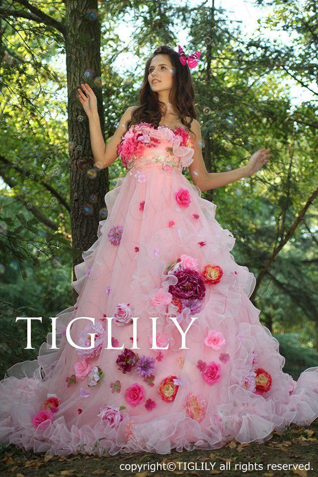 Mejores 39 imágenes de dress en Pinterest | Vestidos de boda ...