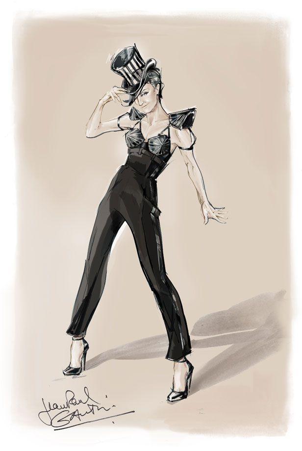 Jean Paul Gaultier -