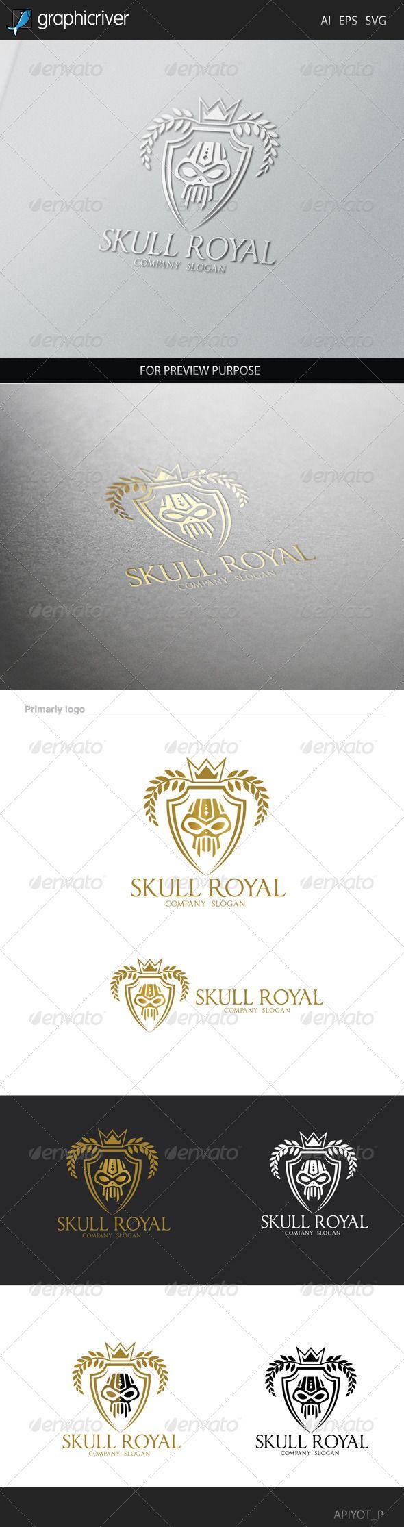 Best 25 royal logo ideas on pinterest crown logo king logo and skull royal logo magicingreecefo Images