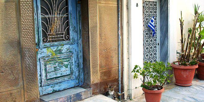 """Τα 10 ωραιότερα μέρη στην Αθήνα: Στο """"επάνω"""" Θησείο, εκεί που ο δρόμος ανηφορίζει προς του Φιλοπάππου"""