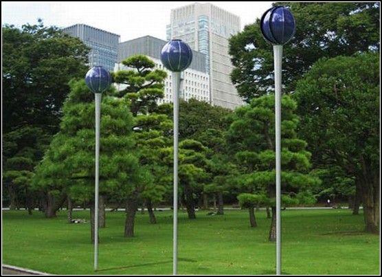 современные уличные фонари - Поиск в Google