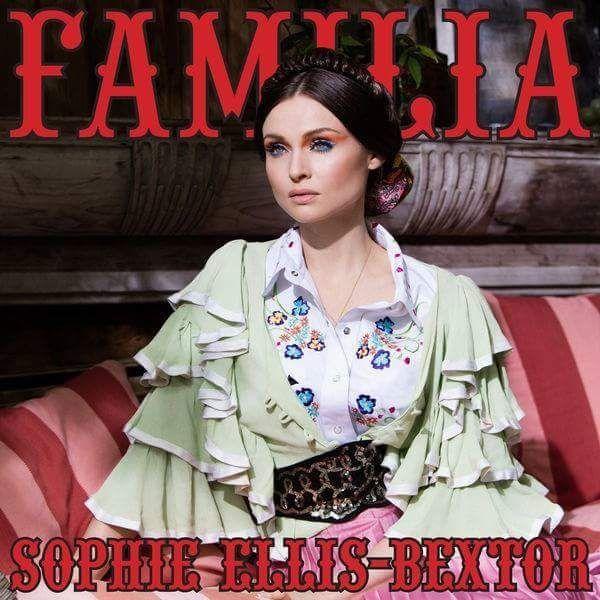 Familia (Deluxe Edition) - Bextor Sophie Ellis za 46,99 zł | Muzyka empik.com
