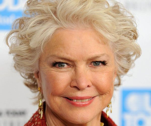 Ellen Burstyn: Shorts Curly Hairstyles, Bing Images, Over50, Hair Cut, Shorts Haircuts, Olderwomen, Shorts Hair Style, Older Women, Shorts Hairstyles