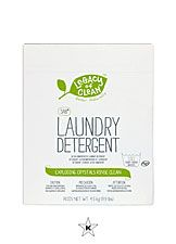 107858 - Legacy of Clean® SA8® Laundry Detergent