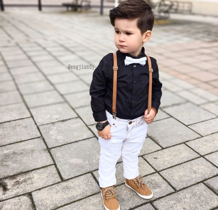 This looks like a baby josh