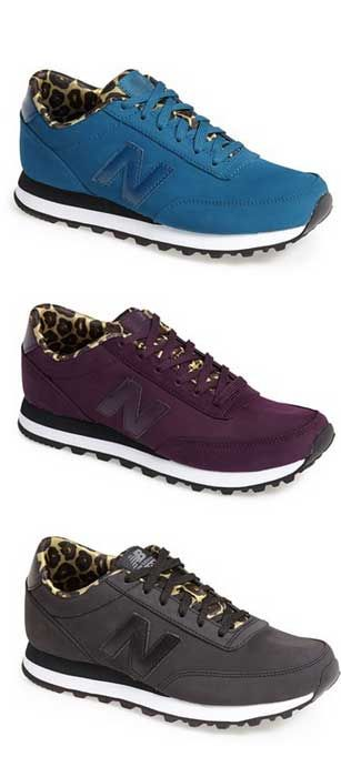 Love these leopard trim sneakers http://rstyle.me/n/vbpvhnyg6