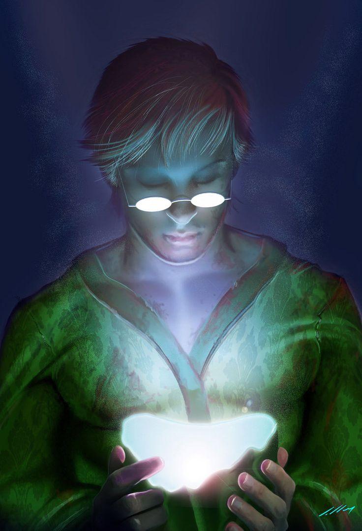 Personagens realistas de Caverna do Dragão - Assuntos Criativos
