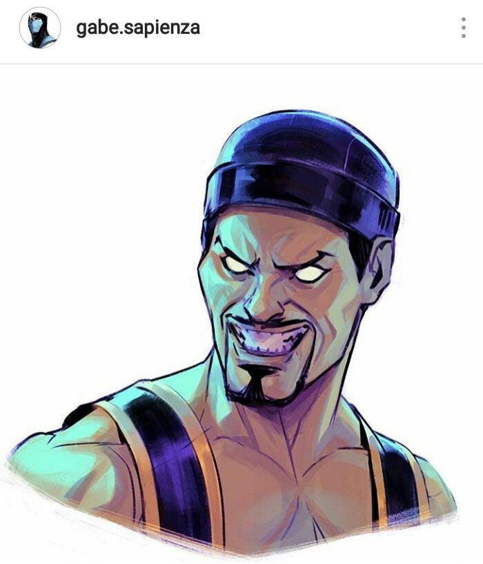 Пин от пользователя Эндрю Бо на доске Mortal Kombat