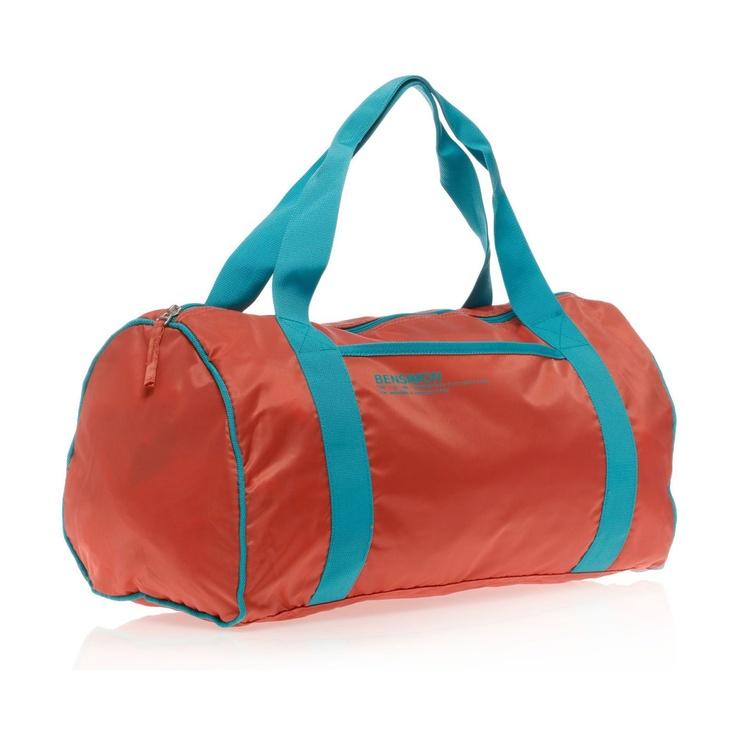 sac color corail bensimon - Color Bag Bensimon
