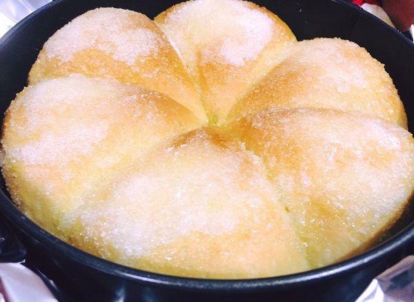 Dah Lama Tak Buat Roti Ni Antara Resepi Roti Manis Yang Kak Cik Buat Tak Guna Tepung Roti Tak Guna Pelembut Roti Yang Sewaktu Dengan Roti Easy Meals Food