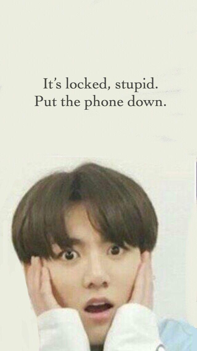 Jungkook Meme Funny Lockscreen Bts Wallpaper Lyrics Bts Walpaper