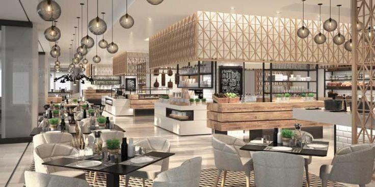 Best cafe・restrant images on pinterest bar designs