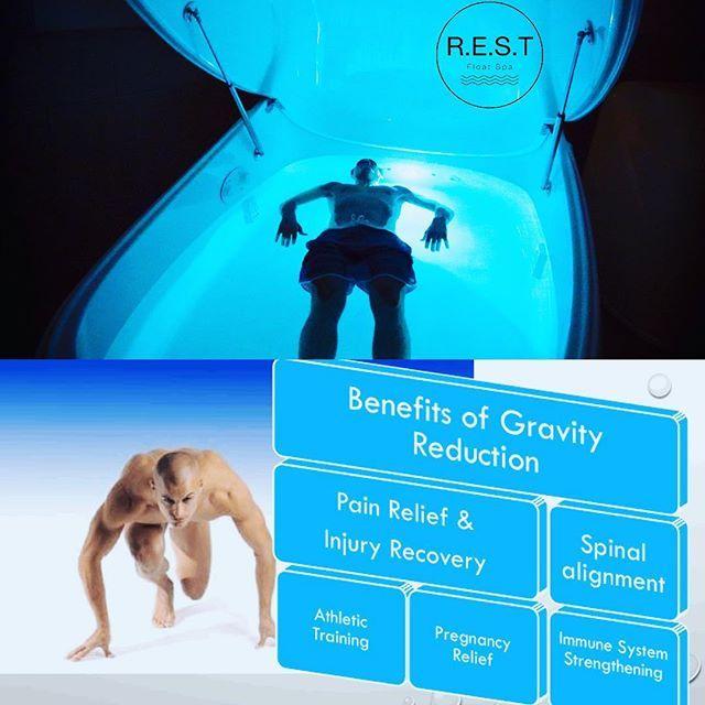 Just some of the benefits of gravity reduction. #antigravity #peace #floattank #wellnesswednesday #floatpod #floaton #restfloatspa #restwhileyoufloat #longisland #spalife #spa #rvc #nassaucounty