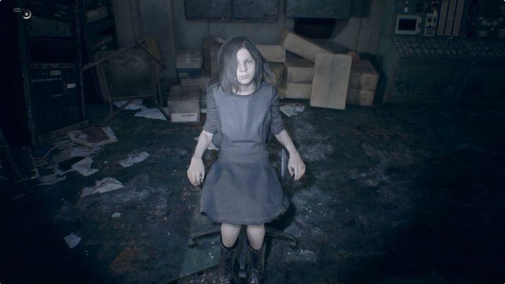 Evie's Past - Resident Evil 7 #10