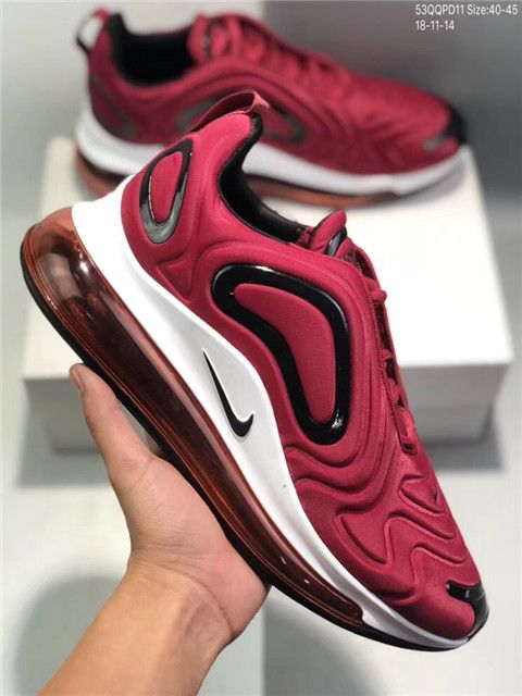 8a3c08dad9 Mens Nike Air Max 720 Shoes 72SH | Shoe Colorways in 2019 | Nike ...