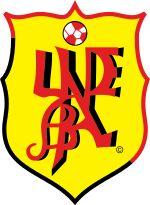 1974, Union Deportivo Banda Abou (Banda'bou, Curaçao) #UNDEBA #Bandabou #Curaçao (L13410)