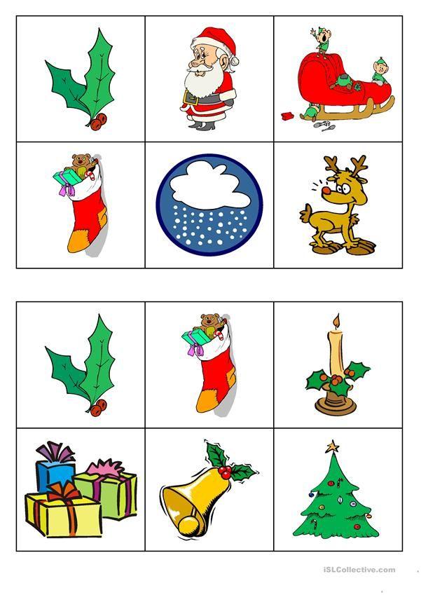 Christmas Bingo Cards Christmas Bingo Christmas Bingo Cards Christmas Cards Drawing