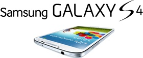 Samsung Galaxy S4 - simply the best!