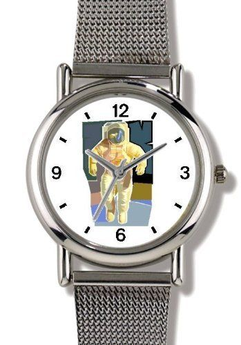 1970s Astronaut Watch Boys - Pics about space