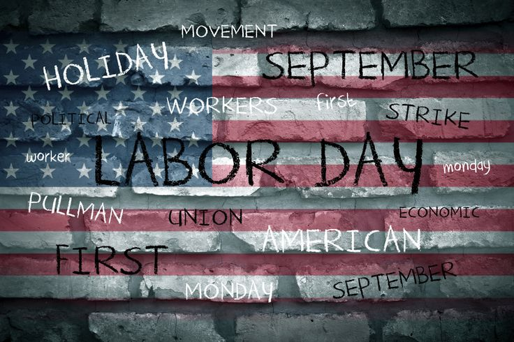 Celebrating the Workers - 10 Labor Day Quotes