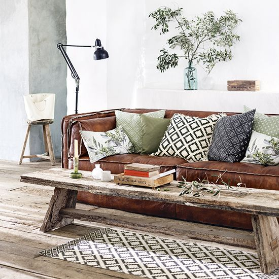 From Aztec to ikat: 6 global-inspired schemes you'll love