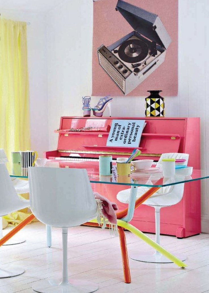 111 best Piano styling images on Pinterest | Painted pianos, Paint ...