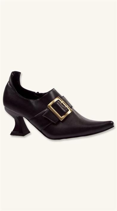 FRUMPY WITCH SHOES $50