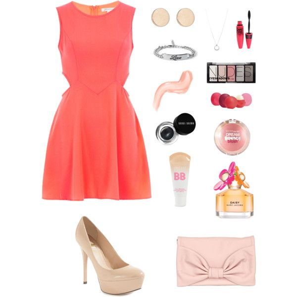Semi Formal Outfit