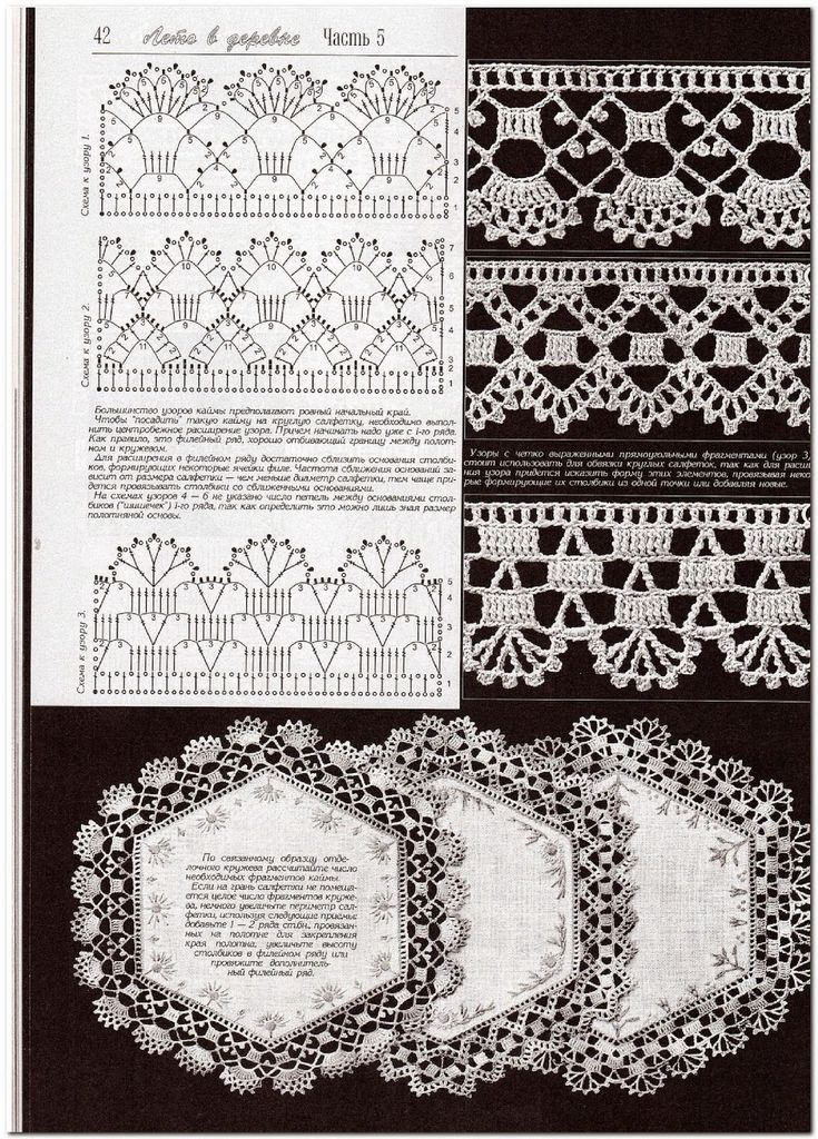 Knitting Crochet - Grafica: Bella Barrata