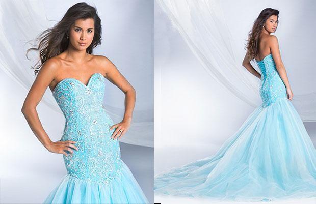 Платья принцесс Диснея может примерить любая невеста   МК - Лондон