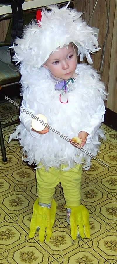 Chicken Costumes