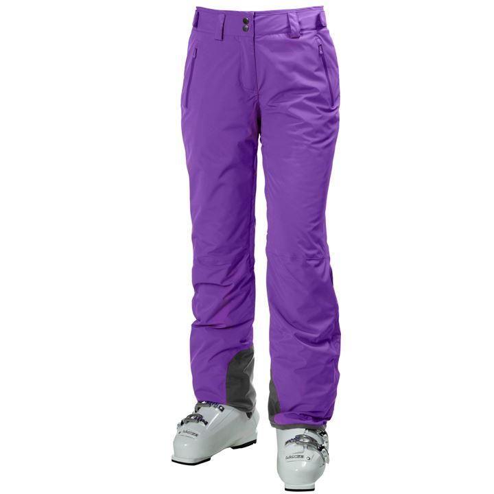 Helly Hansen | Helly Hansen Legendary Ski Pants Ladies | Ladies Ski Pants