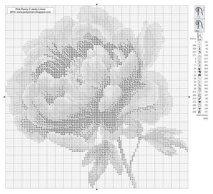 Gallery.ru / Фото #4 - Цветы Jacky Lonen - BlueBelle
