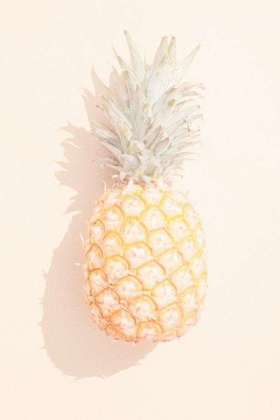 """Ananas in our """"Invicible"""" and """"The Mojo"""" and other recipes !  http://www.yumidrinks.fr"""