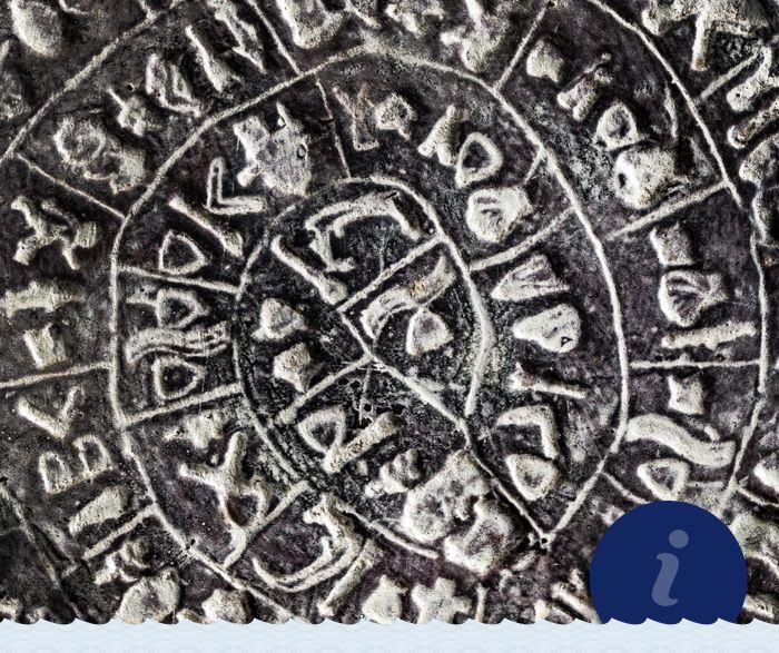 Ο Δίσκος της Φαιστού, ένα από τα πιο μυστηριώδη αρχαιολογικά ευρήματα όλων των εποχών, σας περιμένει για να τον θαυμάσετε από κοντά στο Αρχαιολογικό Μουσείο Ηρακλείου.   http://www.yppo.gr/1/g1540.jsp?obj_id=784  Take a trip down history lane and marvel at Phaistos Disc, one of the most mysterious archaeological findings of all time, at the Heraklion Archaeological Museum.  #Minoan_escapes