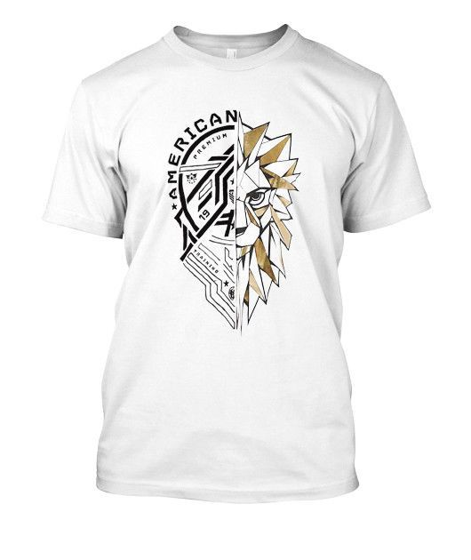 pretty nice 24205 2f7a6 American Fighter Delphi White T-Shirt  fashion  clothing  shoes  accessories   mensclothing  shirts (ebay link)